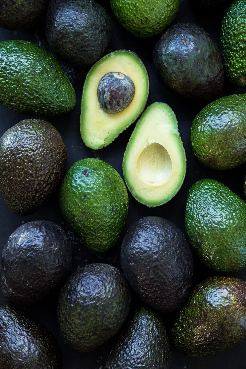 Avocados - Photo & Styling, Sneh Roy