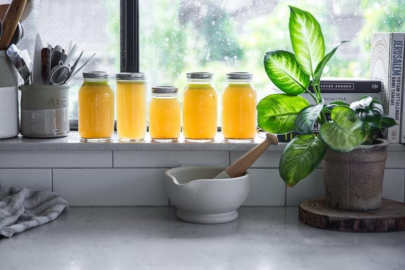 姜黄鸡汤-周日在库克共和国威廉希尔官网