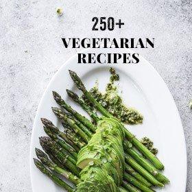 250年素食食谱William Hill