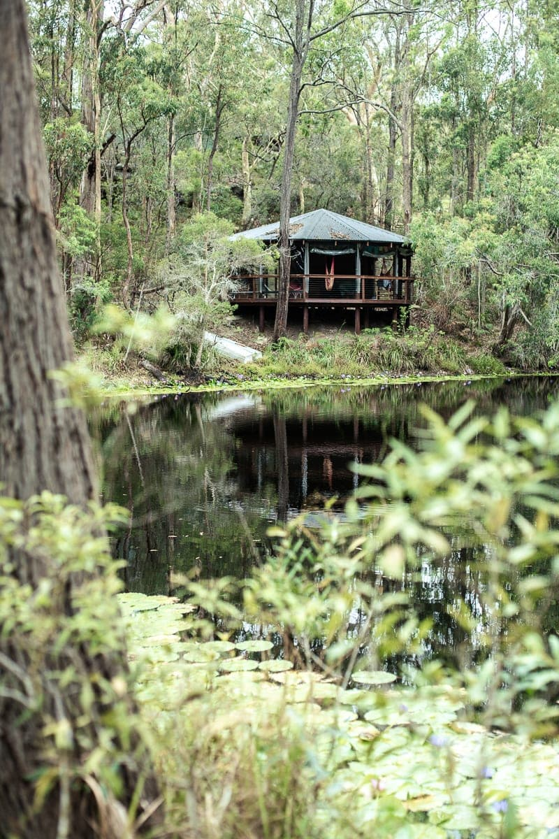 A Day At Billabong Retreat In Sydney - Cook Republic #yoga #wellness #meditation #mindfulness