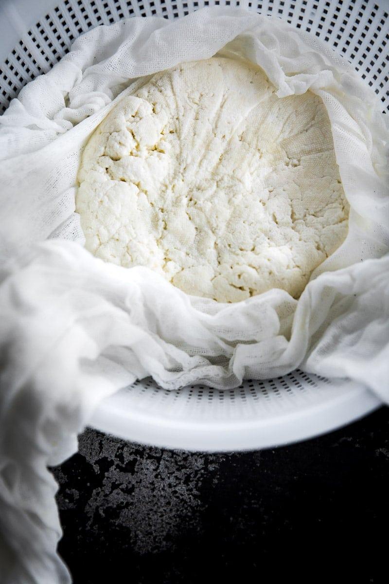 自制奶豆腐-共和国烹饪William Hill娱乐gydF4y2Ba
