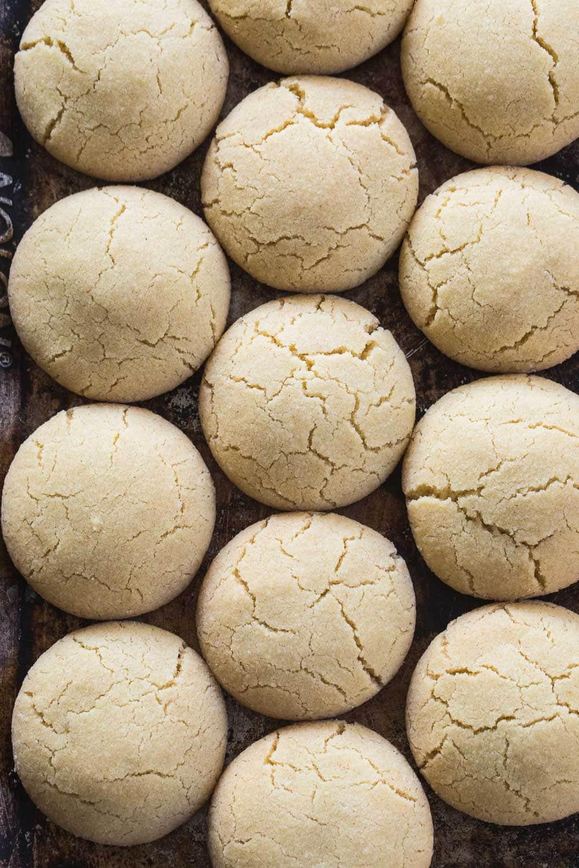 南卡台-印度酥油豆蔻酥饼/库克共和国William Hill娱乐