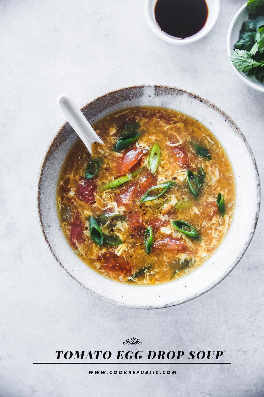 番茄蛋滴汤-煮共和国William Hill娱乐
