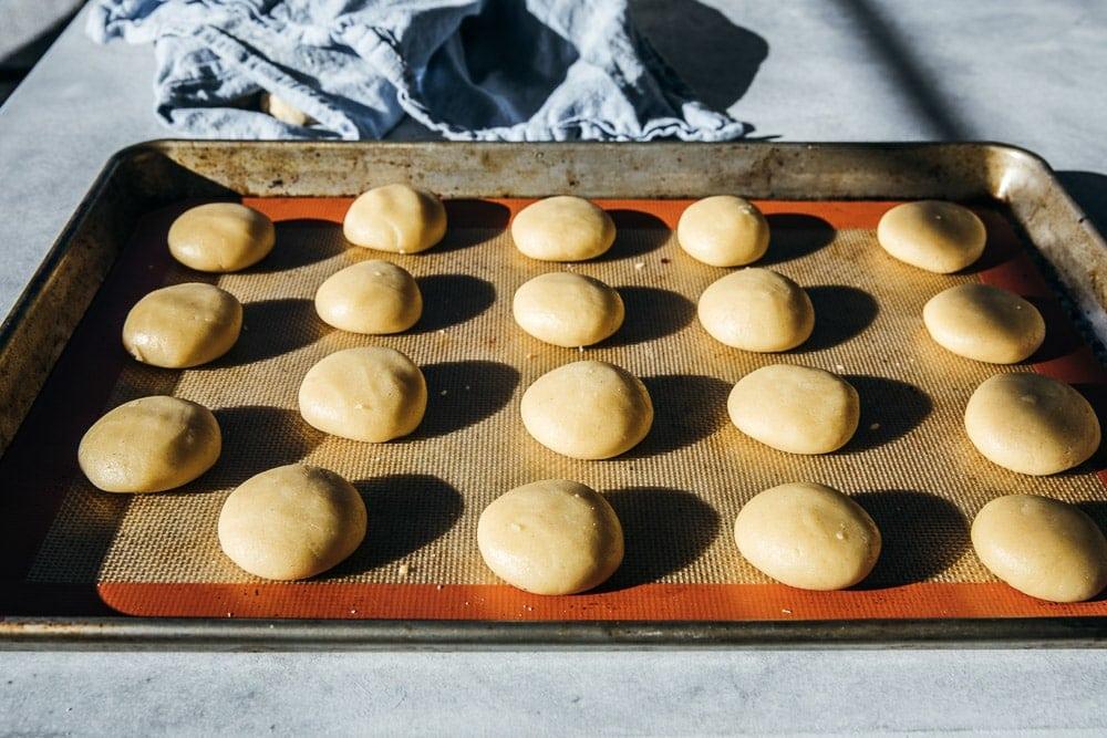 Best Jam Drop Biscuits - Cook Republic