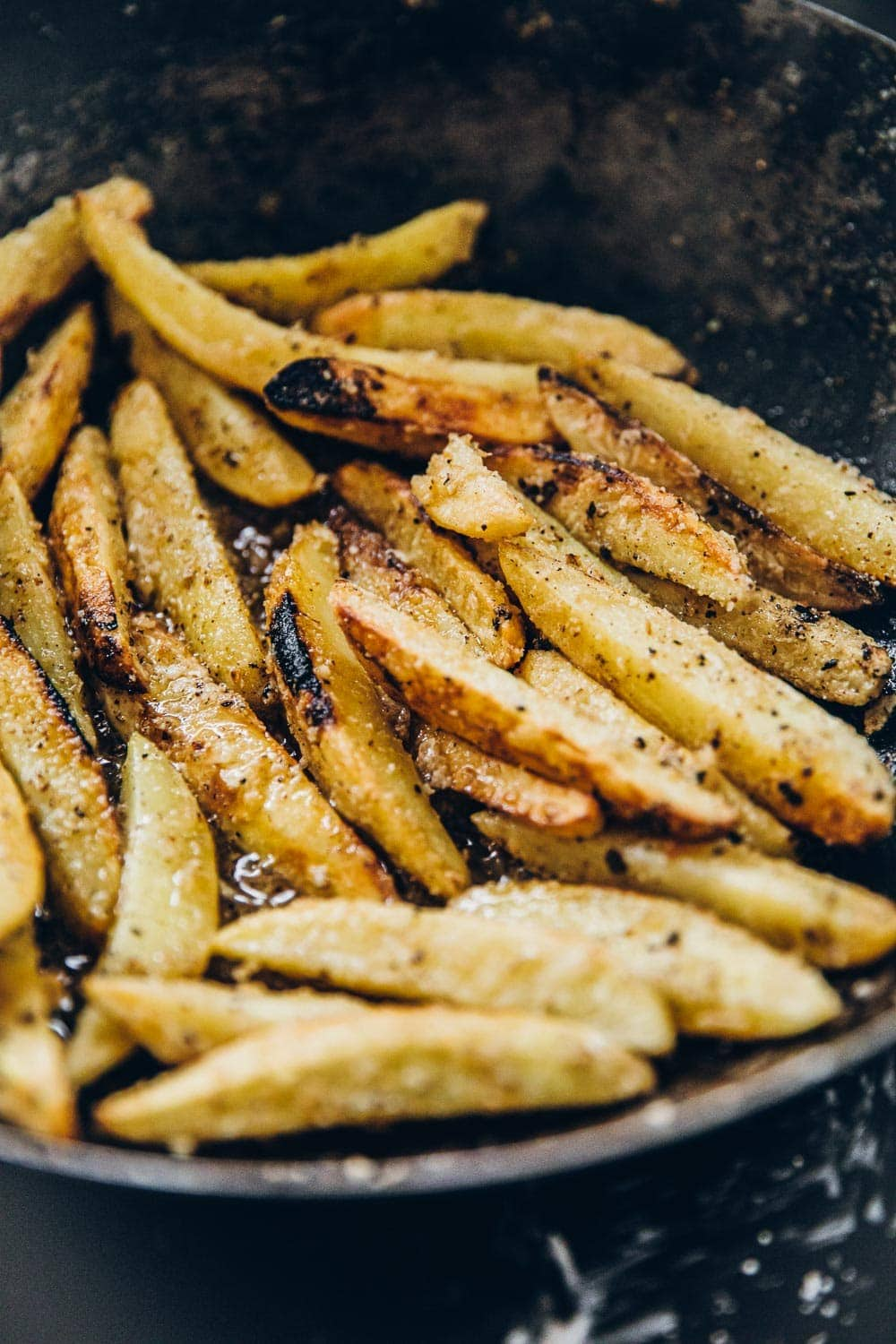 Chinese Salt And Pepper Chips - Cook Republic